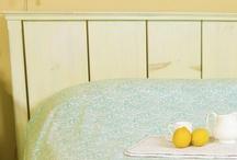 Printed Bed Sheets / Indian Block Print Bedspreads - Printed Bed Sheets - Cotton Sheet Sets