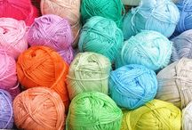 Cotton Yarns / For the best cotton deals and the newest colours, check out our crochet cotton inspiration!