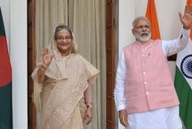 Mou between India and Bangladesh