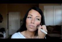Make up guru / by Melissa Horner