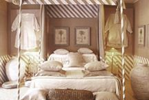 Canopy Beds / by Valorie Hart