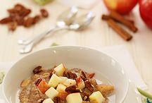 Recipes: Breakfast / by Danielle Khazeni