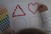 Preschool :: Manipulatives / by Karen Sapp