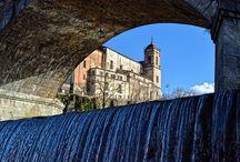 #cusenzavecchia / le bellezze straordinarie del centro storico di Cosenza