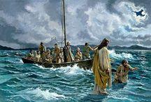 bibliai jelenetek