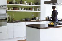 Nick & Amy kitchen
