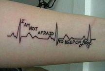 tatoeage's