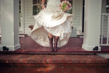 A True Southern Wedding / by Jordan Pesnell