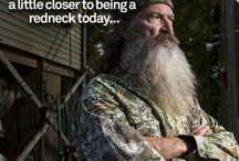 Duck Commander / by Kim House