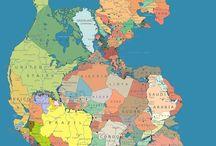 Geologia Pangea