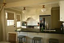 Kitchen Inspiration / by Lori Hatch Wright