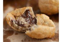 Cookie dough treats