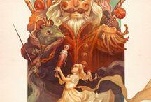 Рождественский щелкунчик