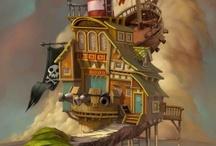 Books: Fairytales, Children's Books