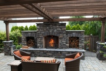 Outdoor Living / by All Oregon Landscaping Inc