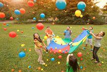 ДЛЯ ДЕТЕЙ / Детские игры, стихи, загадки, фокусы, занятия для развития