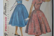 Vintage Sewing #Vett