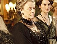Downton Abbey / by Rose Heavican