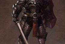 Main Character