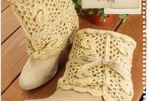 DYI boots design