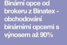 binatex