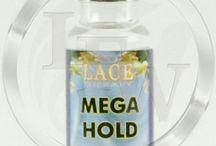 lace mega hold