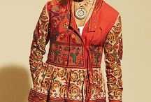 Traditionel costumes