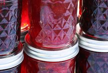 [ canning & preserving foods ] / by Brittney