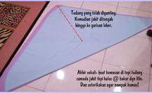 Tudung Labuh ala Malaysia