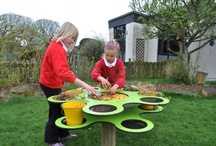 Environmental Play