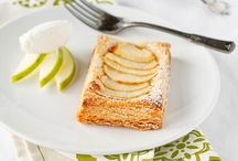 39.Puff Pastry / by sweet collections