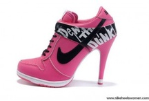 Shoes!!!!! / You can never have too many!!!!!!!!!!!! / by Anita Lucero