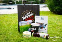 Caffè Vergnano sponsor del Torneo di Golf Panama on the top 2014 / Caffè Vergnano sponsor di un prestigioso torneo di golf