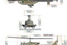 Air forces / Aviation militaire