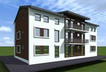 Proiectul Rezidential Vila JOYA / Vila JOYA  Imobilul tip vila situat in Selimbar in imediata apropiere de intrarea in localitate din soseaua natioanala, Vila JOYA este o constructie cocheta dezvoltata in regim parter + doua etaje, cu doar 3 apartamente pe nivel. Linistea specifica zonei se simte inca de la primul impact cu strada care este pavata si flancata de vile moderne. http://www.newconceptliving.ro/ansamblu-proiectul-rezidential-vila-joya-36-html