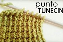 punto Tunecino