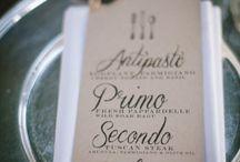 Italian Escape Wedding Styling