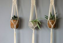 Macrame craft