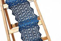Crochet Shawls / Handmade crochet shawls
