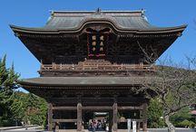 Kamakura scenery / http://kamakura-s.blue/wp
