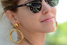 Sunglasses / by Eva Story