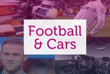 Football and Cars
