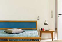 Bedroom/Mid Century / Bedroom/Mid Century