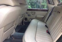 Bentley t 2 / Noleggio x servizi matrimoni