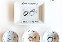 Rings & Pillows