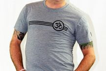 MENS / Vibration Apparel tees for men.  Buy one t shirt, we donate one t shirt to a child in need.