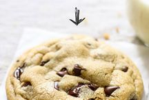Cookies / #cookies #biscuits #galletas