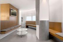 salas de espera-consultorio