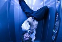 tak się jeździ windą w mrągowie