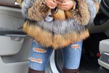 Furs models